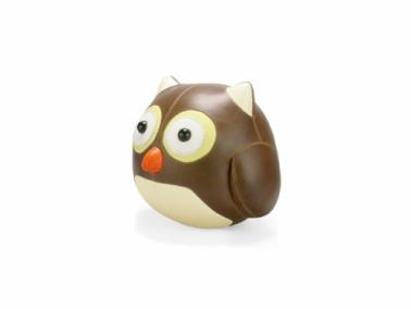 Züny OWL doorstop and bookend